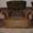 угловой диван и кресло потютьков #1013408