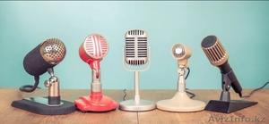 Студия звукозаписи в Костанае - 2000 тыс.  - Изображение #1, Объявление #1635237
