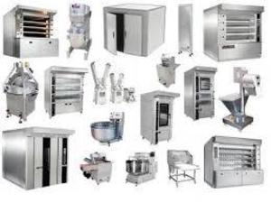 Хлебопекарное оборудование в  Костанае - Изображение #1, Объявление #1654530