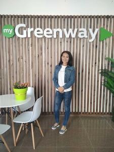 Greenway-наше будущее! - Изображение #1, Объявление #1690017