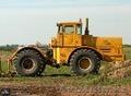 Срочно продам трактор К-700