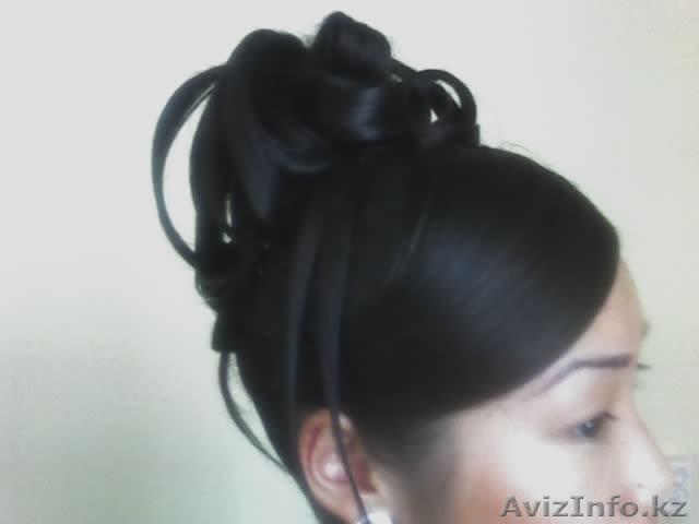 Причёски в костанае