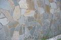 Плитняк. Златолит,  природный камень