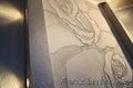 """декоративная штукатурка ,художественная роспись, ремонт """"под ключ"""", Объявление #822554"""