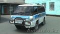 Мицубиси Делика  1992г