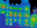 Тепловизионное обследование жилых и общественных зданий