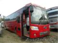 Продаём автобусы Дэу Daewoo Хундай Hyundai Киа Kia в Омске. Костонай.
