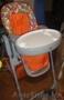 Детский стул-столик