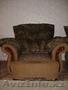 угловой диван и кресло потютьков