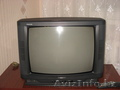 цветной телевизор б/у,  Самсунг