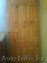 продажа деревянной двери