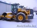 шины на китайские дорожные виброкатки массой до 20 тонн марке XCMG серии YZ__JC