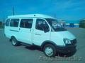 продам микроавтобус ГАЗ 322132