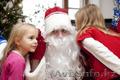 Дед Мороз Костанай
