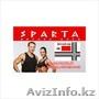 фитнес клуб Спарта продажа Спортивного Питания