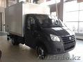Газель Next A23R22 изотермический фургон