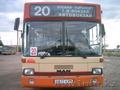 Автобус MAN-городской