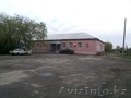 Здание действующей общественной бани с зем. участком в п. Силантьевка