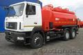 АТЗ-17 56216 D на шасси МАЗ-6312В5-456-012