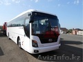 Tуристический автобус Hyundai Universe Luxery