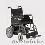 Продам кресло-коляску с электроприводом