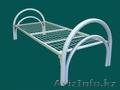 Металлические кровати для пансионатов, кровати для детских лагерей, низкая цена, Объявление #1424154