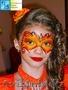 Аквагрим. Рисунки на лице для детей. Грим. Фото. Костанай