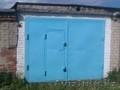 Продам гараж в гаражном кооперативе