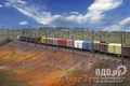Грузоперевозки экспорта из Казахстана в Европу